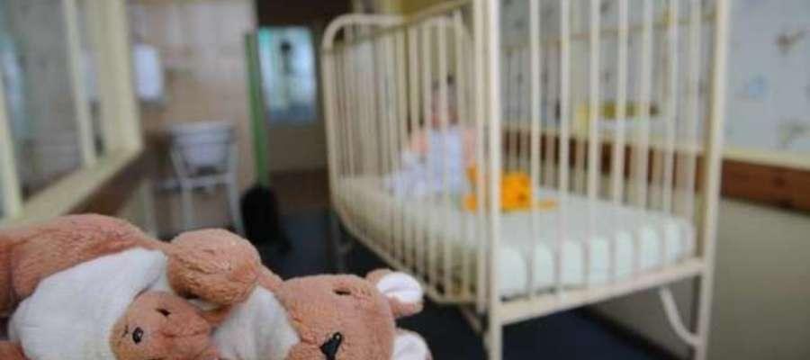 6-letnia Maja zmarła na ospę