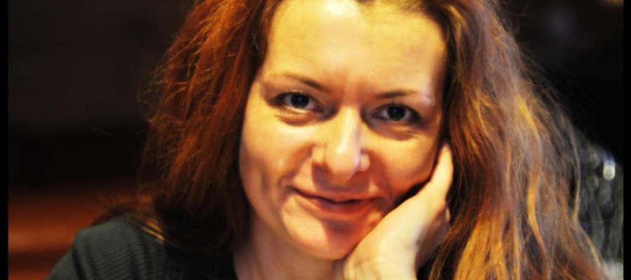 Katarzyna Enerlich jest autorką pięciu książek ukazujących piękno Mazur