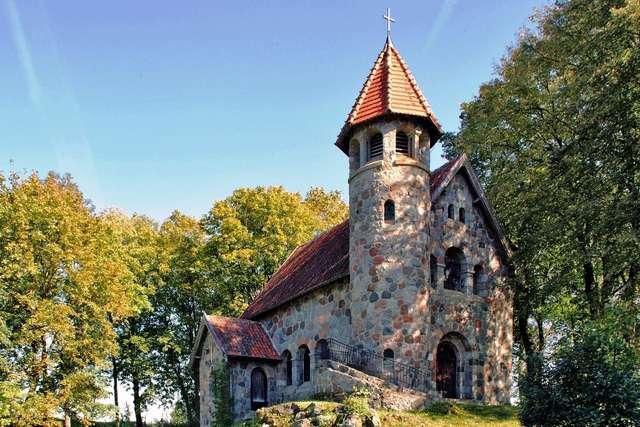 10 ciekawych miejsc Na Mazurach i Warmii.  Gdzie one są?[QUIZ] - full image