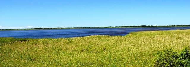 Ścieżka przyrodnicza Rezerwat Jezioro Łuknajno - full image