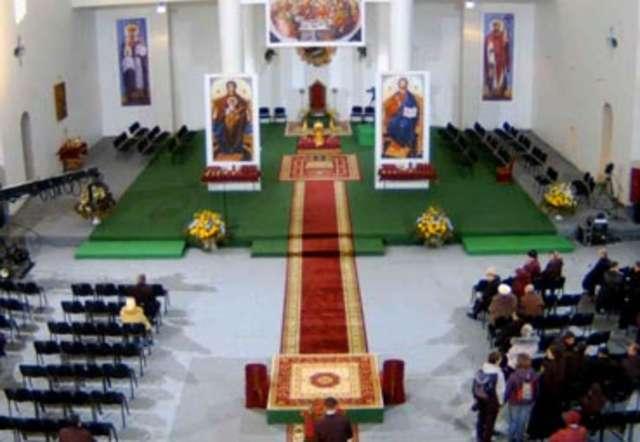 Nowy zwierzchnik Ukraińskiej Cerkwi Greckokatolickiej ma 41 lat - full image