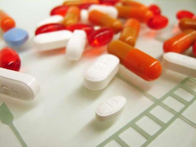 Od dziś limit na zakup leków na przeziębienie - full image