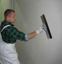 Czy gładź trzeba gruntować przed malowaniem