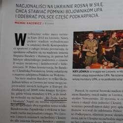 Newsweek: bij Żyda,Lacha i Moskala