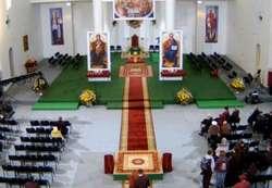 Nowy zwierzchnik Ukraińskiej Cerkwi Greckokatolickiej ma 41 lat