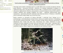 Polaków mordowali Ukraińcy. Nawet kiedy byli Rosjanami