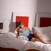 Światło i kolory w naszej sypialni