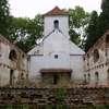 Kobułty: kościół ewangelicki z 1823 roku.