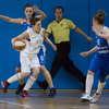 Olsztyński zespół wygrywa. Różyńska zdobywa 24 punkty