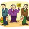 Czy młody czy stary —kłopot ze znalezieniem pracy ten sam