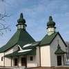 Wydminy: cerkiew greckokatolicka