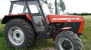 21-letni rolnik z Kazanic zginął podczas prac polowych