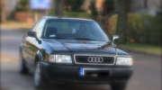 Myśleli, że do jazdy audi nie trzeba prawa jazdy? Samochód odholowano