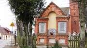 Pomnik poległych w czasie I wojny światowej w Cerkiewniku