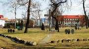 Pisz: cmentarz ewangelicki z kwaterą wojenną z I wojny światowej
