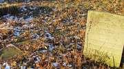 Pasłęk: zabykowy cmentarz żydowski