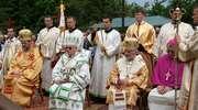 Chrzanowo: cerkiew greckokatolicka pw. św. Piotra i Pawła