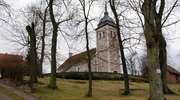 Kościół w Leginach z 1824 roku