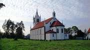 Lesiny Wielkie: kosciół katolicki z 1859 roku