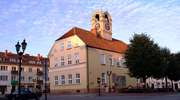 Górowo Iławeckie: zabytkowy ratusz