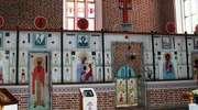 Cerkiew greckokatolicka w Górowie Ilaweckim