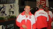 Jacek Szewczak przywiózł medal z Igrzysk Sportów Walki