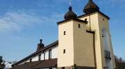 Kruklanki: cerkiew greckokatolicka