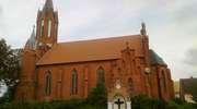 Lutry: kościół św Marii Magdaleny z 1863 roku