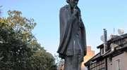 Pomnik św. Jana Nepomucena w Olsztynie