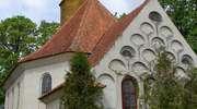 Kościół św. Stanisława Kostki w Pozezdrzu