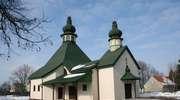 Cerkiew greckokatolicka w Wydminach