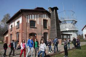 Muzeum Gazownictwa w Górowie Iławeckim