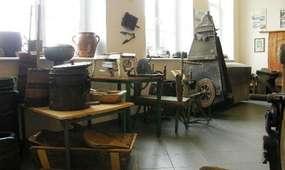 Muzeum Etnograficzne im. Edwarda Klemensa w Jeleniu