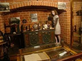 Muzeum Ziemi Lubawskiej w Nowym Mieście Lubawskim