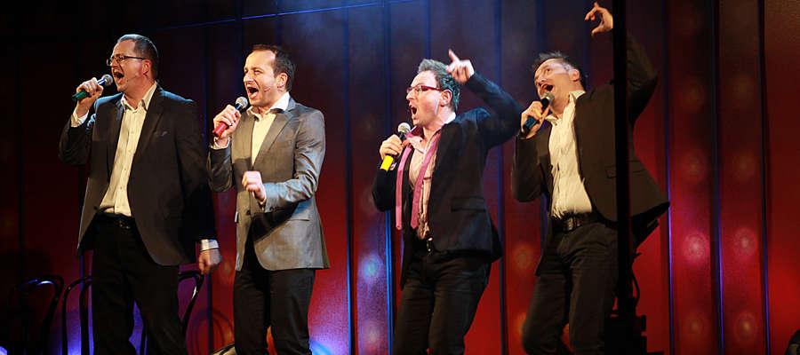 Kabaret Moralnego Niepokoju to bez wątpienia jedna z największych gwiazd, które tego lata odwiedzają Reszel.