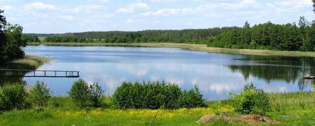 Jezioro Grabnik - full image