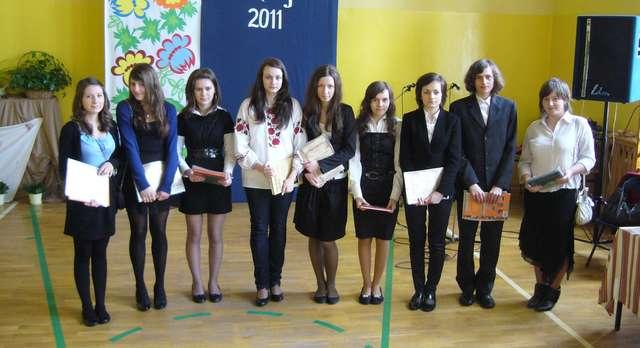 Spotkanie z poezją ukraińską w Bartoszycach - full image