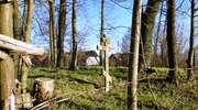 Iwanowo: cmentarz staroobrzędowców