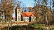 Kościół w Stradunach z 1738 roku