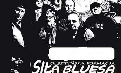 Olsztyńska Formacja Siła Bluesa