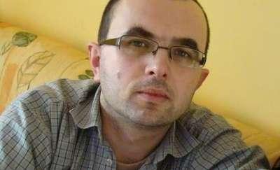 FELIETON: Szymon Kołdys pisze. Co robić z gniewem?
