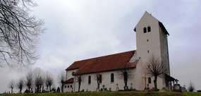 Kościół w Węgoju