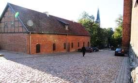 Magazyn Solny w Olsztynie