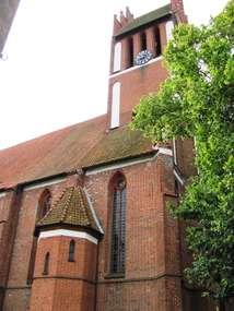 Kościół św. Bartłomieja w Jezioranach