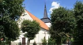 Kościół w Świętajnie