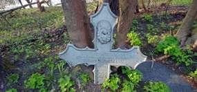 Cmentarz ewangelicki w Wejsunach