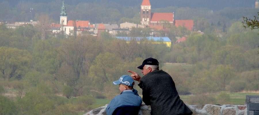 Dwa najwięcej inwestujące samorządy to Kurzętnik i Nowe Miasto Lubawskie