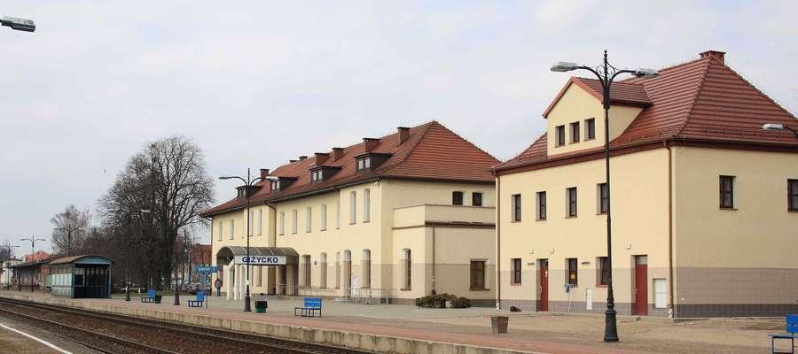 Dworzec kolejowy po dziesięcioletniej dzierżawie przez miasto ponownie przeszedł pod władanie PKP