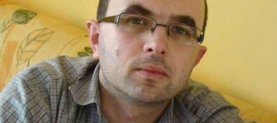 Szymon Kołdys