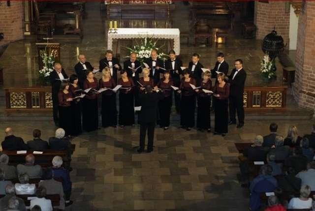 Koncert jubileuszowy Collegium Musicum - full image